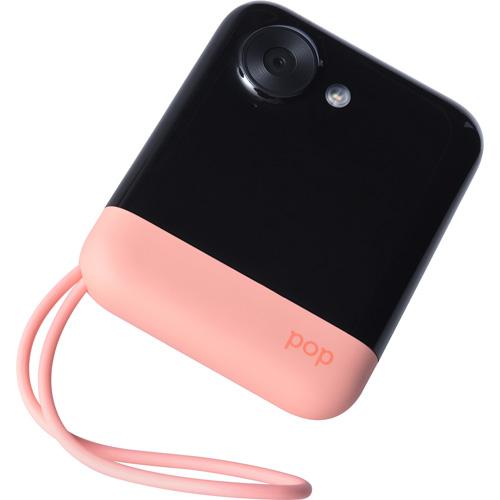 Фотокамера моментальной печати Polaroid POP 1.0 розовая