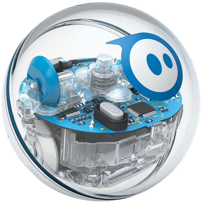 Роботизированный шар Sphero SPRK+