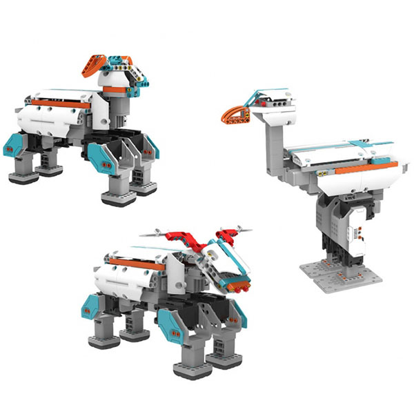 Робот-конструктор Ubtech Jimu Mini Kit