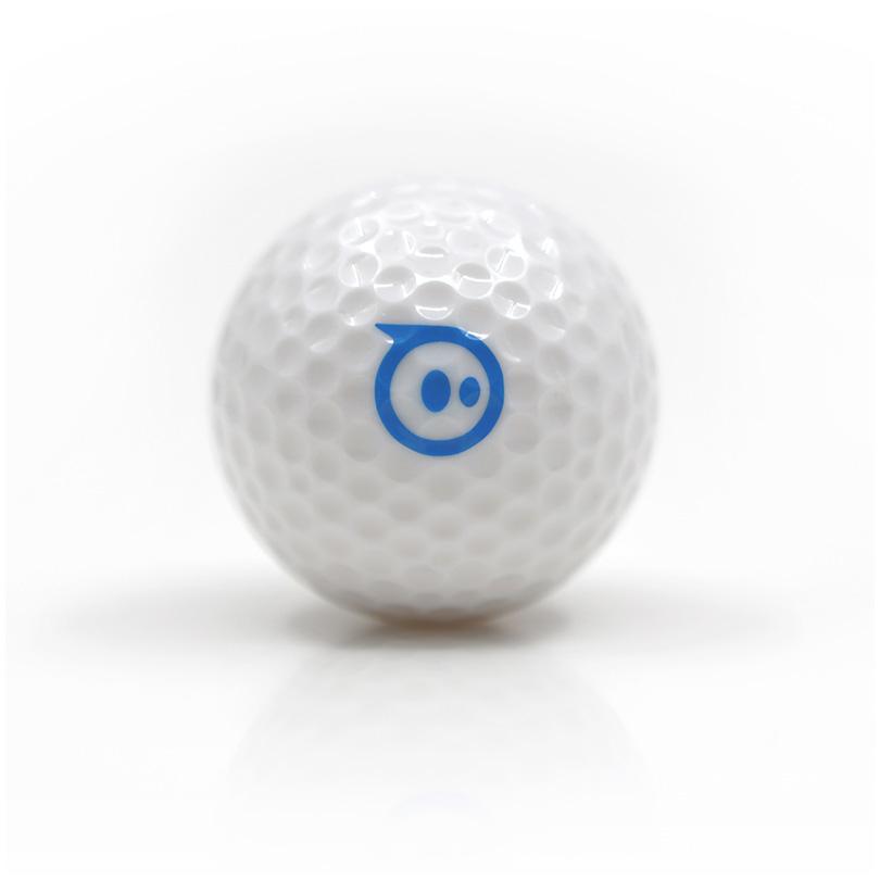 Робот-шар Sphero Mini Golf