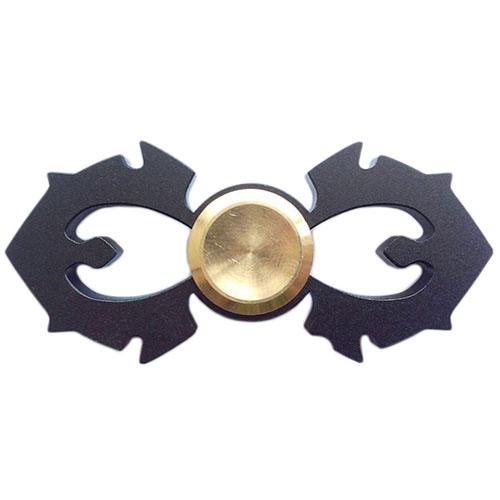 Спиннер EDC Black Series Герб Орды SP4575