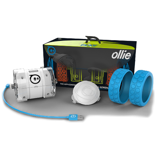 Робот Orbotix Ollie Rest of the World