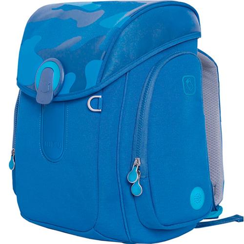 Детский рюкзак Xiaomi Mi Rabbit MITU Children Bag голубой