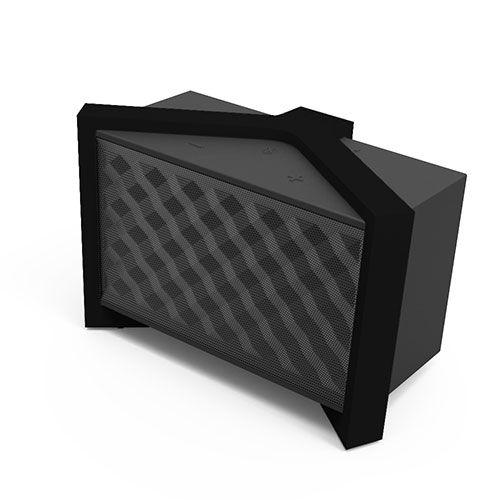 Портативная Bluetooth акустика  TYLT Tunz Черная / Синяя / Красная