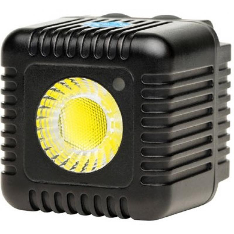 Портативная подсветка Lume Cube 1500 Lumen черная
