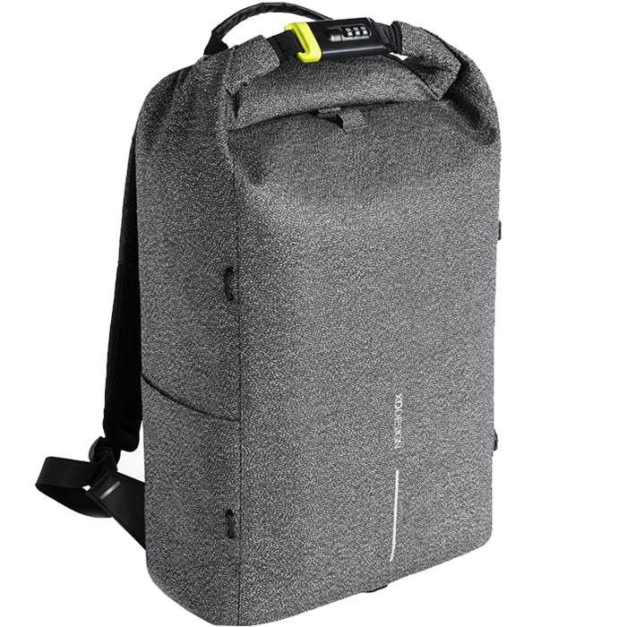 Рюкзак XD Design Bobby Urban серый