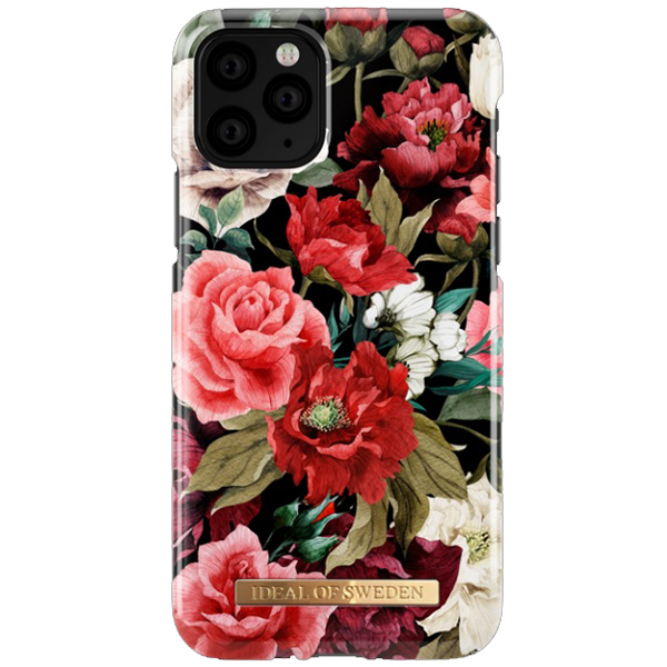 Чехол iDeal of Sweden Fashion Case для iPhone 11 Pro Antique Roses