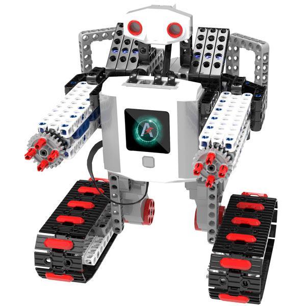 Робот-конструктор в наборе Krypton 6 Shanghai PartnerX Robotics