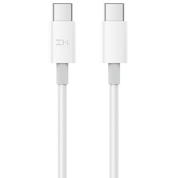 Кабель Xiaomi Mi Type-C/Type-C Cable (1,5 метра) белый