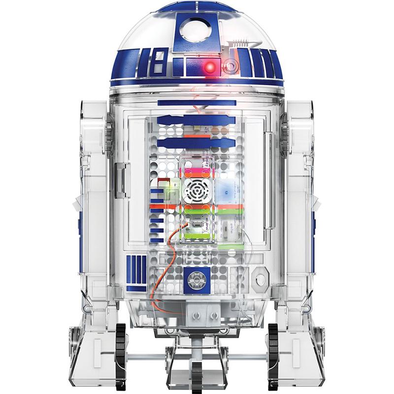 Электронный конструктор LittleBits Star Wars Droid Inventor Kit