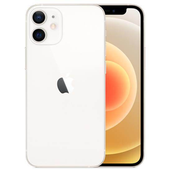 Apple iPhone 12 mini  -  256 Гб Белый