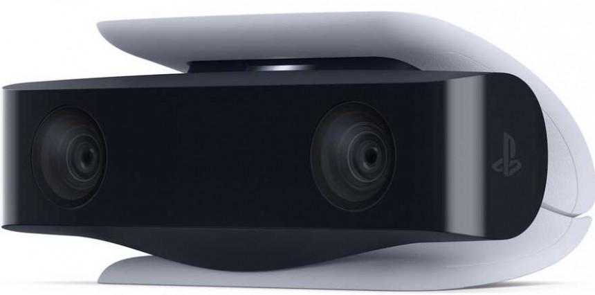 Sony HD-Камера для PS5 (PlayStation 5)