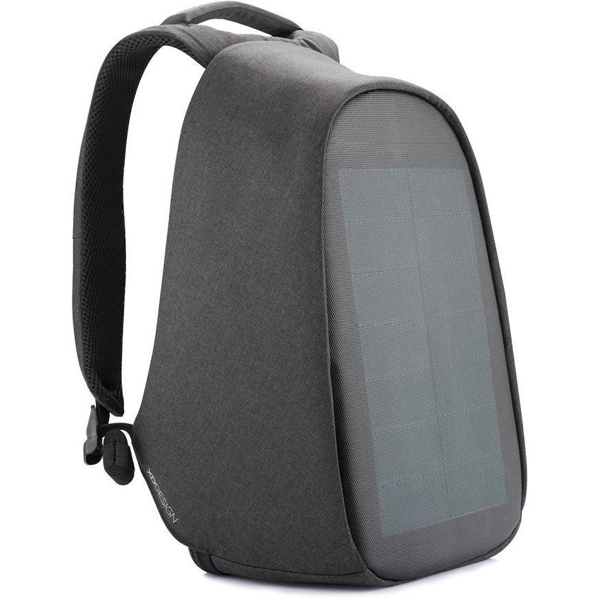 Рюкзак XD Design Bobby Tech Anti-Theft Backpack чёрный