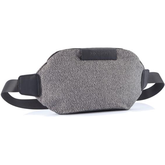 Поясная сумка XD Design Urban Bumbag серая (P730.062)