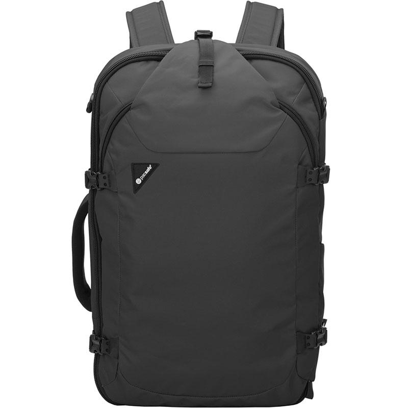 Рюкзак Pacsafe Venturesafe EXP45 Anti-theft Travel Backpack чёрный