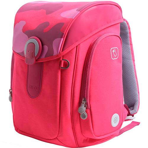 Детский рюкзак Xiaomi Mi Rabbit MITU Children Bag розовый