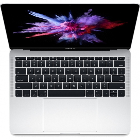"Ноутбук Apple MacBook Pro 13"" USB-C Intel Core i5 2.3GHz, 8GB, 128GB (MPXR2) Серебристый"