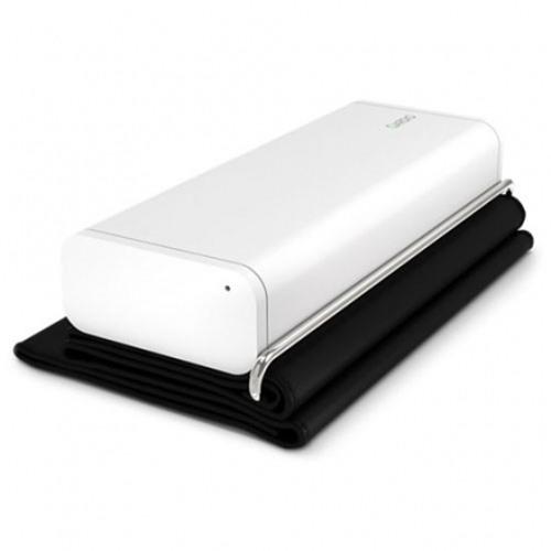 Тонометр Qardio QardioArm (A100) для iOS/Android белый