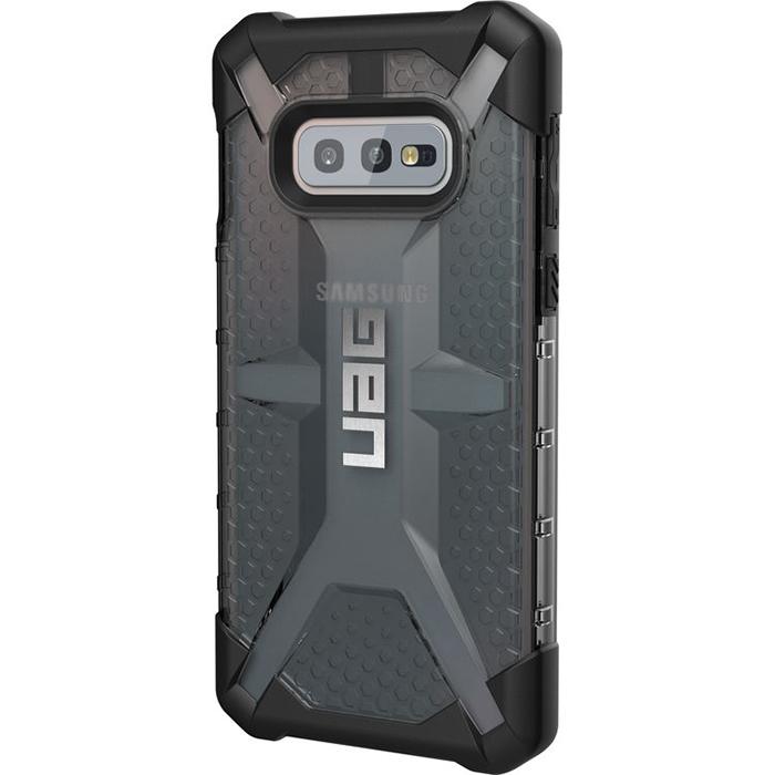 Чехол UAG Plasma Series Case для Samsung Galaxy S10e серый ASH