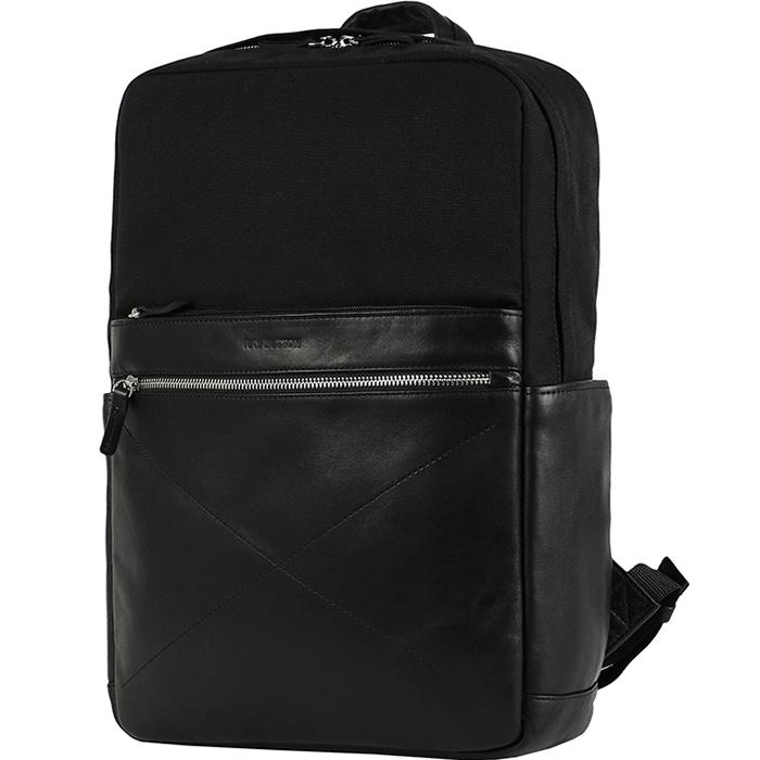 "Рюкзак Ray Button Manchester для MacBook 15"" чёрный (507C1)"
