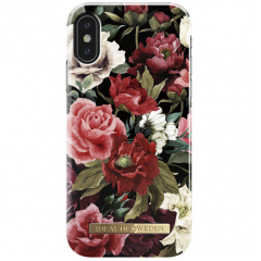 Чехол iDeal of Sweden Fashion Case для iPhone X/Xs (Antique Roses)