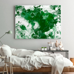 Набор LOVE AS ART — GREEN