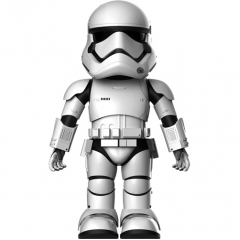 Робот-штурмовик UBTECH Star Wars First Order Stormtrooper Robot для iOS/Android устройств белый IP-SW-002
