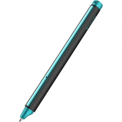 Умная ручка Livescribe Aegir Smartpen Marlin Edition бирюзовая (APX-00031)