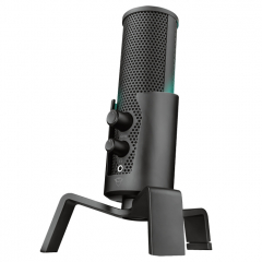 Микрофон Trust GXT 258 Fyru USB 4-in-1 Streaming Microphone