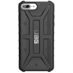 Чехол UAG Pathfinder Series Case для iPhone 6 Plus/6s Plus/7 Plus/8 Plus чёрный