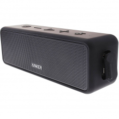 Портативная колонка Anker SoundCore Select Portable Bluetooth Speaker чёрная (A3106H11/A3106G11)