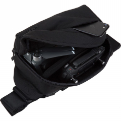 Сумка Incase Capture Side Bag чёрная (INCP300219-BLK)