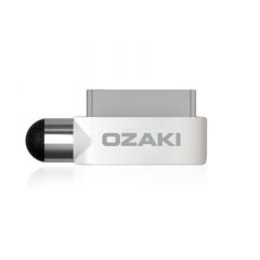 Стилус Ozaki iStroke-S для iPad/iPhone/iPod