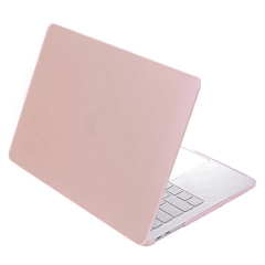 Чехол-накладка Crystal Case для MacBook Pro 16