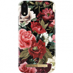 Чехол iDeal of Sweden Fashion Case для iPhone Xr Antique Roses (A/W17)