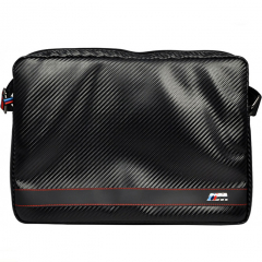 Сумка BMW M-Collection Carbon Inspiration для MacBook 15