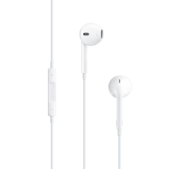 Наушники Apple EarPods для iPhone/iPod/iPad (MD827Z/MA - MNHF2ZM/A)