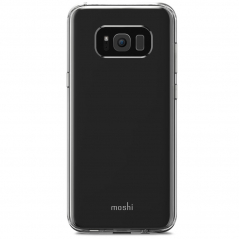 Чехол Moshi Vitros для Samsung Galaxy S8 Plus прозрачный
