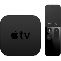 Телевизионная приставка Apple TV 32 Гб