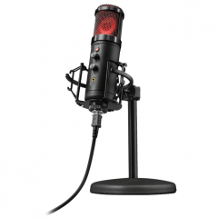 Микрофон Trust GXT 256 Exxo USB Streaming Microphone