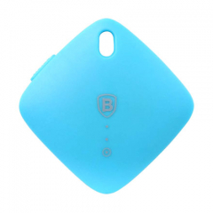 Кнопка для селфи Baseus Bluetooth Eye-Pear Self-Photo голубая