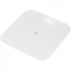 Умные весы Xiaomi Mi Smart Scale 2 Body Fat белые