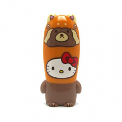 Флешка Mimobot Hello Kitty Love Animals Raccoon 8 Гб