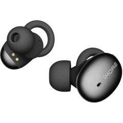 Беспроводные наушники 1More Stylish True Wireless In-Ear Headphones чёрные (E1026BT-Black)