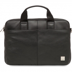 Сумка Knomo Stanford Leather Briefcase для MacBook 13