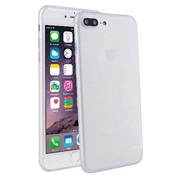Чехол Uniq Bodycon (Clear) для iPhone 7 Plus/iPhone 8 Plus прозрачный